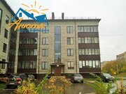 3 комнатная квартира в Жуково, Маршала Жукова 11