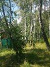 Продам участок в деревне Крюково рядом с лесом и г Чехов - Фото 1
