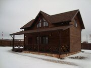 Дом в деревне Ермолово - Фото 1