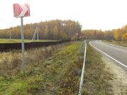 Продается земельный участок вблизи д. Якшино п. Удачнозерского района - Фото 1