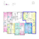 Продажа квартиры, Мытищи, Мытищинский район, Купить квартиру в новостройке от застройщика в Мытищах, ID объекта - 328979427 - Фото 2