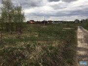 Продажа участка, Онуфриево, Истринский район - Фото 3