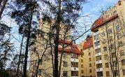 Продам квартиру в элитном поселке Заречье - Фото 1
