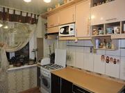 Трехкомнатная квартира в сзр, Купить квартиру в Чебоксарах по недорогой цене, ID объекта - 323326320 - Фото 1