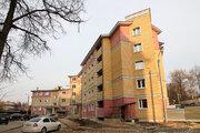 Владимир, Костерин пер, д.3, 3-комнатная квартира на продажу