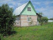 Дом 50 м2 на участке 30 соток - Фото 2