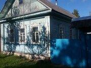 Продажа дома, Торопец, Торопецкий район, Ул. Мусоргского - Фото 1