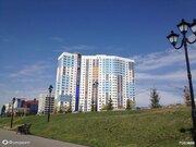 Квартира 2-комнатная Саратов, Новая Набережная, ул Вольская