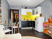 Отличная 1-комнатная квартира, г. Серпухов, бульвар 65 лет Победы, Купить квартиру в Серпухове по недорогой цене, ID объекта - 322443765 - Фото 3