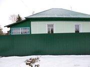 Продажа дома, Тальменка, Тальменский район, Ул. Первомайская - Фото 1