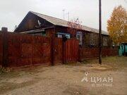 Продажа дома, Олонки, Боханский район, Ул. Нагорная - Фото 1