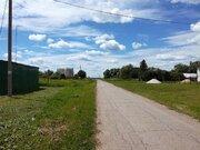 Продам земельный участок в Пронске, ул.Верхне-Архангельская
