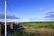 Участок 7,5 сот ИЖС в д. Осипово - Фото 4