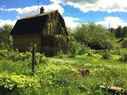 Отличная дача в СНТ Рубин Можайский район (104 км от МКАД) - Фото 1