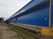 Аренда склада в Краснодаре