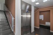 Продаётся трёхкомнатная квартира В ЖК европа сити!, Купить квартиру в Санкт-Петербурге, ID объекта - 332206016 - Фото 27