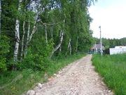 Участок, Симферопольское ш, Варшавское ш, 55 км от МКАД, Крюково д. . - Фото 3