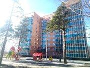 1-комнатная квартира в доме автономной сист.отопл., Купить квартиру от застройщика в Ярославле, ID объекта - 324823909 - Фото 9