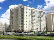 Сдам: 1 ком.кв. 39 кв.м. м.Саларьево (5 мин.транспортом), Аренда квартир в Москве, ID объекта - 320438588 - Фото 18