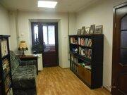 Трехкомнатная квартира 67,4 м2 с отдельным входом, Купить квартиру в Белгороде по недорогой цене, ID объекта - 322353027 - Фото 3