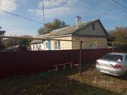 Продажа дома, Становое, Становлянский район, Ул. Московская - Фото 1
