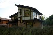 Загородный дом 237 кв.м, 40 км от МКАД Симферопольское шоссе, Продажа домов и коттеджей в Москве, ID объекта - 502302064 - Фото 2