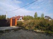 Участок 25 соток в Репниково, Чеховский район - Фото 5
