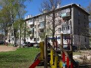 Квартира, пер. 5-й Луговой, д.3