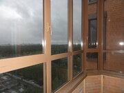 Однокомнатная квартира в новом доме в парке Сосновка, Купить квартиру в Санкт-Петербурге по недорогой цене, ID объекта - 321891422 - Фото 14