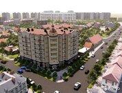 5 827 260 Руб., 3-к квартира, 100.5 м, 4/6 эт., Купить квартиру от застройщика в Астрахани, ID объекта - 334313537 - Фото 2