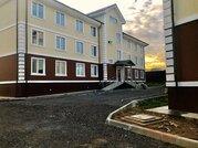 2 к.квартира 56 кв.м. ЖК Дубки - Фото 1