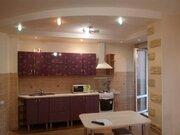 Аренда квартир в Красноярске