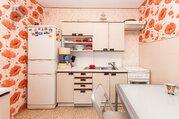 Предлагается к продаже отличная 4-х комквартира в мкр. Северный, Купить квартиру в Красноярске по недорогой цене, ID объекта - 321666999 - Фото 7