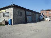 Продажа складов в Иркутске