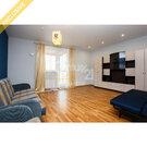 Продается однокомнатная квартира по Первомайскому проспекту, д. 22в, Купить квартиру в Петрозаводске по недорогой цене, ID объекта - 321440698 - Фото 1