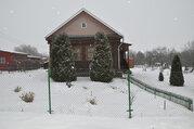 Продажа дома, Переславль-Залесский, С. Давыдово - Фото 1