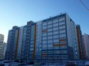 Квартира, ул. Трашутина, д.21