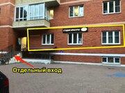 Сдается в аренду помещение 71 кв.м.