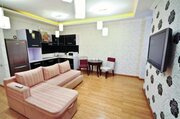 Уникальная 1 комн. квартира посуточно г. Астана, Квартиры посуточно в Астане, ID объекта - 302374524 - Фото 2