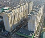 Продается однокомнатная квартира с ремонтом, на две стороны,  в районе .