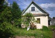 Продам зимний дом 86 кв.м, 10 сот, ИЖС - Фото 1