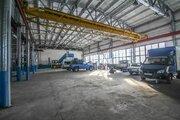 Сдам производственное помещение, Аренда склада в Тюмени, ID объекта - 900554684 - Фото 3