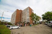 Продажа квартиры, Владивосток, Ул. Часовитина