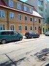 Купить большую квартиру в Калининграде