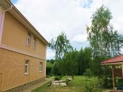 Новый коттедж 400 кв.м. со всеми комм. на 15 сотках ИЖС. 35 км - Фото 4