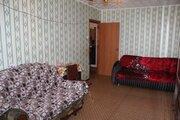 Двухкомнатная квартира в поселке Шувое