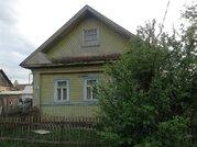 Дома, дачи, коттеджи, ул. Чапаева, д.30 - Фото 1