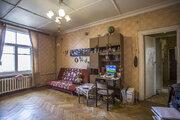 Москва, р-н Даниловский, продается 4-х комн.кв, 101 кв.м. - Фото 3