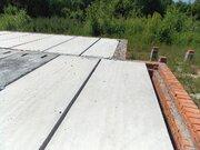 Участок 10 соток с проектом и готовым фундаментом на Волге в г. Плес - Фото 3