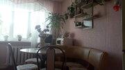 1-к квартира ул. Юрина, 166г, Купить квартиру в Барнауле по недорогой цене, ID объекта - 321936165 - Фото 5